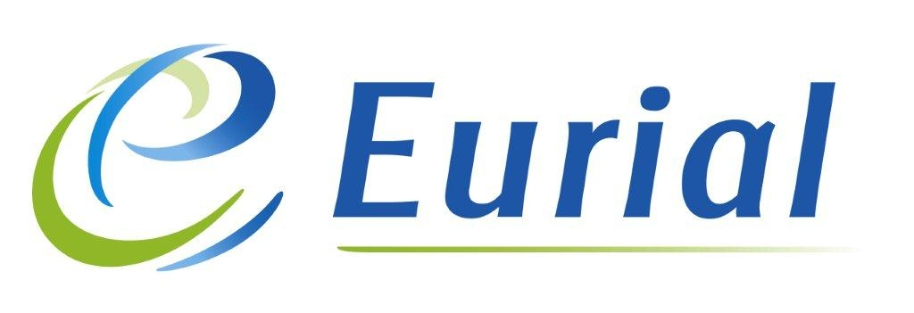 Logo cooperative groupe Eurial